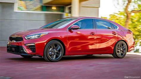 2020 Kia Gt Coupe by Kia Cerato Gt 2020 Review 2019