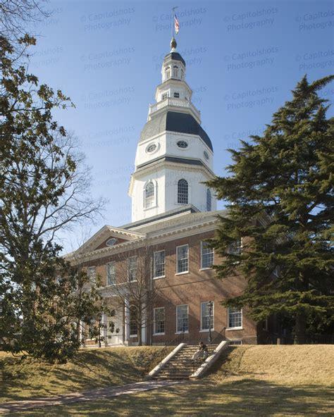 maryland house maryland state house