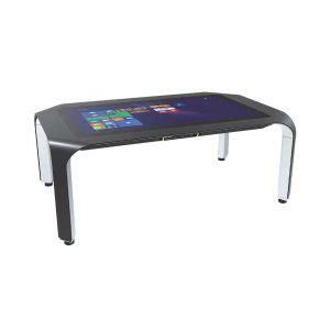 tables tactiles tables interactives tables basses digitales