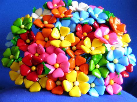 confetti fiore fiori con confetti ok95 187 regardsdefemmes
