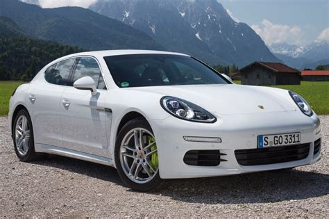 porsche panamera 2015 used 2015 porsche panamera hybrid pricing for sale edmunds