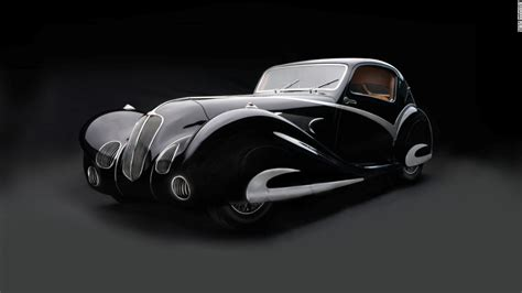 best deco cars sculpted in steel artful construction of automobiles