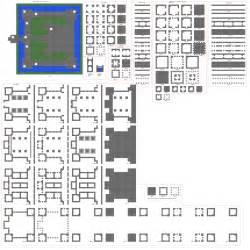 Minecraft Castle Floor Plan blueprints layer further on medium sized minecraft castle floor plans