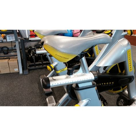 Spinning Ls by Livestrong Matrix Indoor Cycle Bike S Series Ls