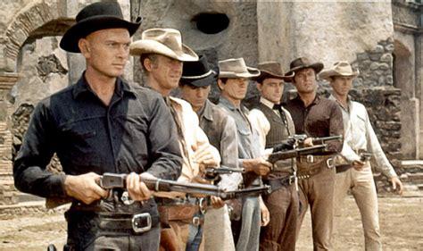 cowboy film remake seven magnificent facts about the magnificent seven