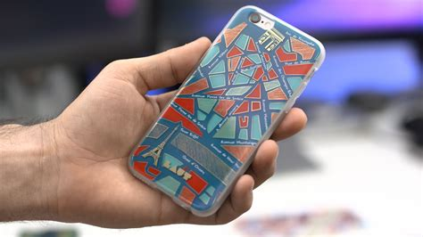 Laut Nomad Iphone 6 Plus review laut s nomad series for iphone 6 plus are simple