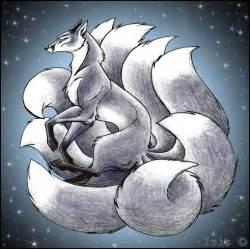 kitsune by isismasshiro on deviantart