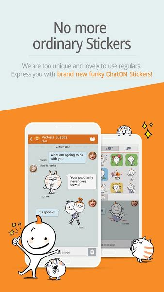 chaton apk chaton 3 5 839 apk for android softstribe
