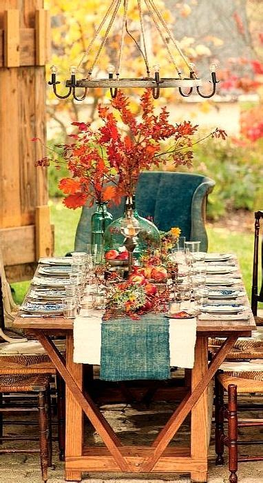 best 25 fall table settings ideas on pinterest fall fall
