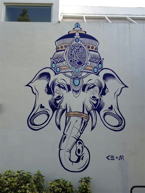 ganesh tattoo template possible ganesh tattoo awakening enlightenment