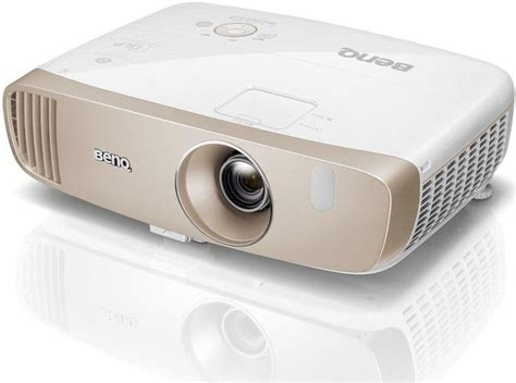 Projector Home Cinema Benq W1070 benq w1070 dlp home cinema projector