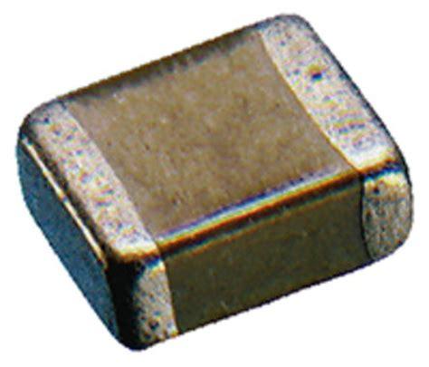 murata np0 capacitor grm31cc81c226me15l murata 1206 grm 22μf ceramic multilayer capacitor 16 v dc 105 176 c x6s