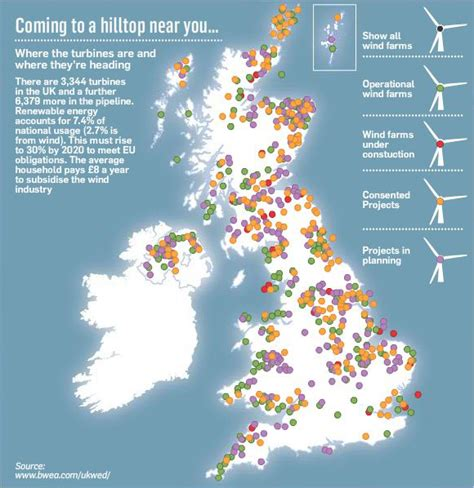 map uk wind farms the sunday times blades of fury epaw european