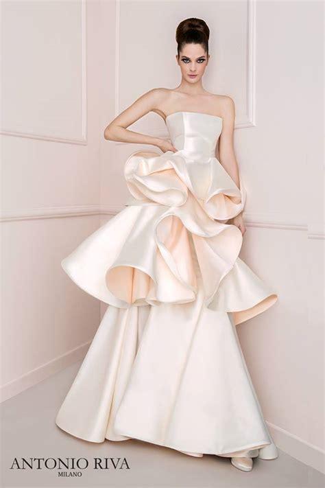 Reva Dress Miulan prezzo abito da sposa lorenzo riva su abiti da