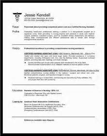 resume with certifications sle cpr certification resume jonathan shaffer resume resume
