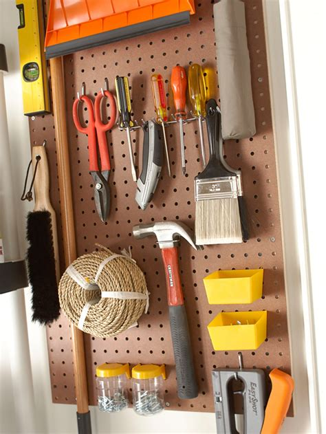 garage hardware organizers garage organization 6 tips to kick start your garage