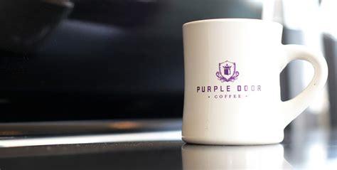 Purple Door Coffee purple door coffee bones denver