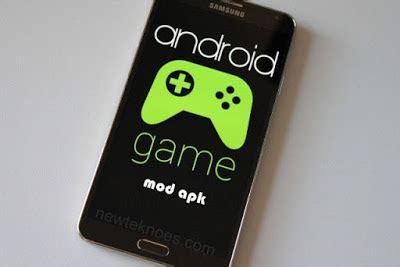 daftar game mod offline apk cpf