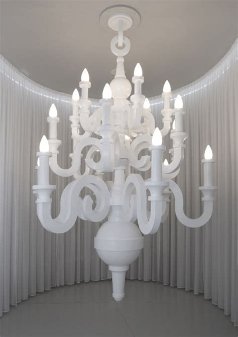 How To Make A Chandelier Out Of Paper - the paper chandelier living wir lieben und leben