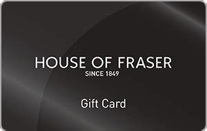 where to buy house of fraser gift cards buy house of fraser gift cards online