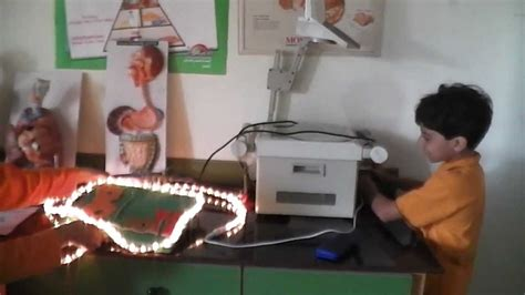 electric circuit science project simple electrical projects images