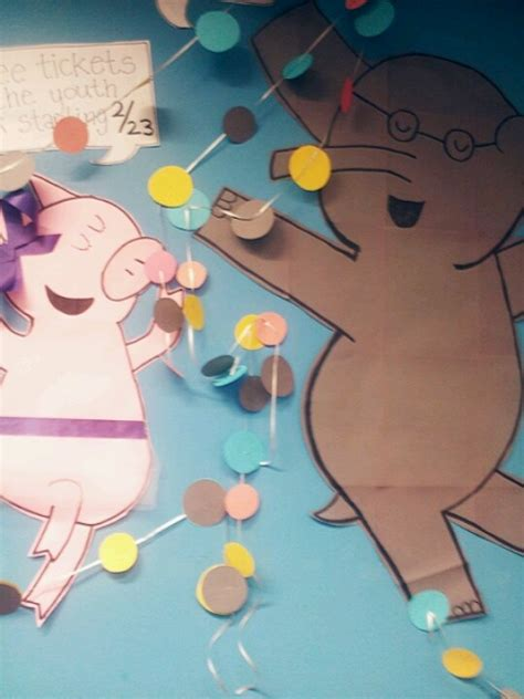 mo willems elephant and piggie library crafts and activity ideas 69 best images about elephant and piggie on pinterest