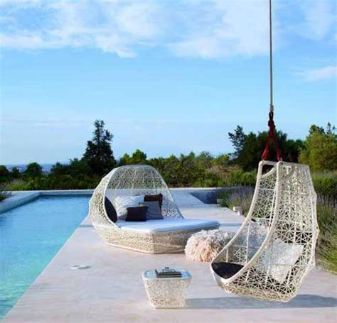 pool patio chairs luxurious pool furniture ideas for your yard