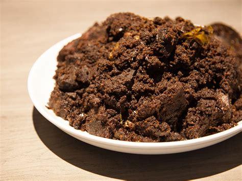 Daging Rendang Beku rendang daging resepi masakan rendang tradisional