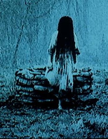 film ghost girl the ring 2002 review the wolfman cometh