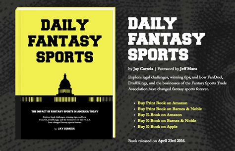 Sport Report Book by Industry Insider Examines Daily Sports In New Book