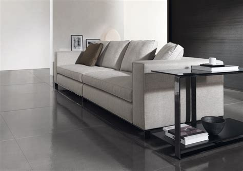 20 Modish Minotti Sofas And Seating Systems