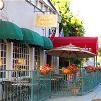 Secret Garden Moorpark - moorpark s secret garden restaurant changing