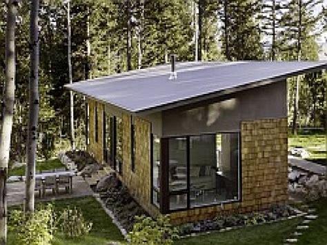 small modern house plans ultra modern small house plans