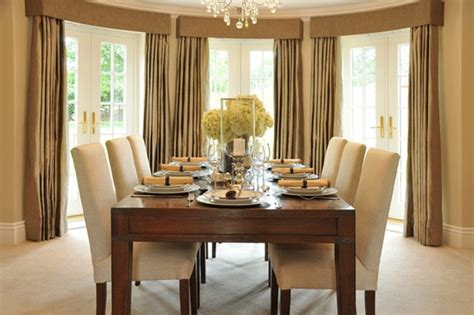 dining room drapery ideas dining room window treatment ideas be home