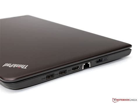 Lenovo E460 lenovo thinkpad e460 i5 radeon r7 m360 notebook review notebookcheck net reviews