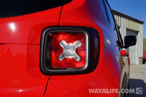 jeep renegade tail lights a walk around renny 1st photos of our 2015 jeep renegade