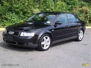 2003 Audi Quattro Audi A4 Quattro 2003 For Sale