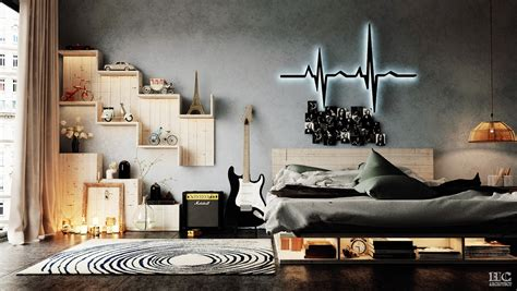 home decor funky design modern bedroom design ideas for rooms of any size