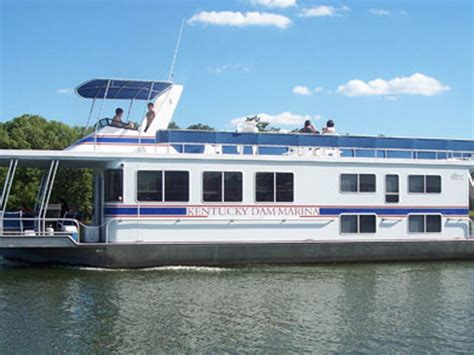 house boats for rent kentucky lake houseboats rentals