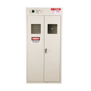 Gas Bottle Storage Cabinet Gas Cylinder Storage Cabinet Manufacturers And Suppliers Price Shanghai Sysbel