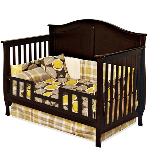 Child Craft Camden Convertible Crib In Jamocha Child Craft Baby Crib