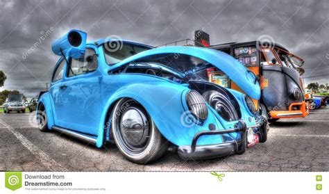 who designed the volkswagen beetle custom designed vw beetle with sw cooler editorial
