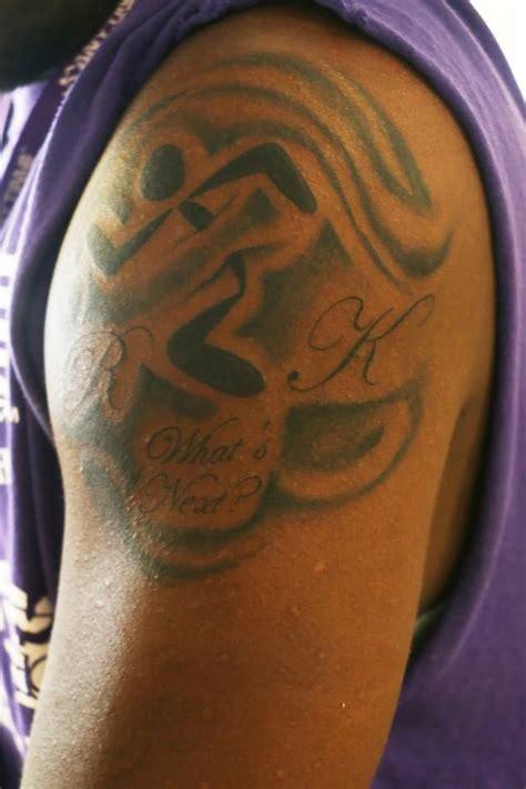 gym tattoos meer dan 1000 afbeeldingen bleed purple op