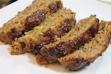meatloaf recipe the best meatloaf recipe ever i heart recipes