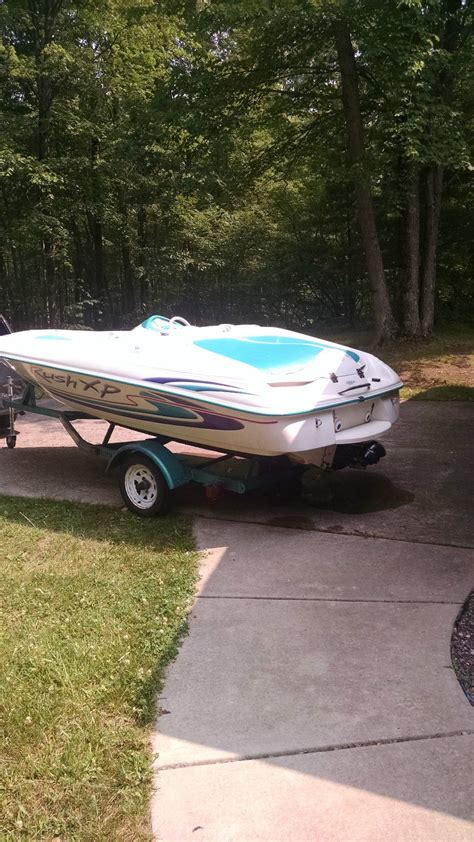 regal rush xp jet boat regal rush xp 1996 for sale for 2 200 boats from usa