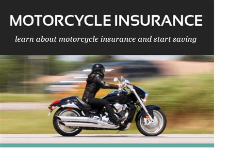 motorcycle insurance quotes motorcycle insurance motorcycle insurance quotes
