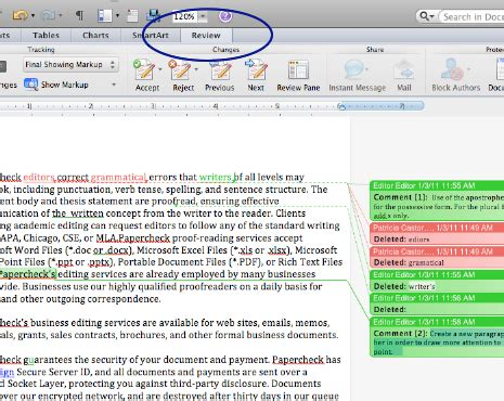 mac word layout changes remove editor comments word 2011 mac