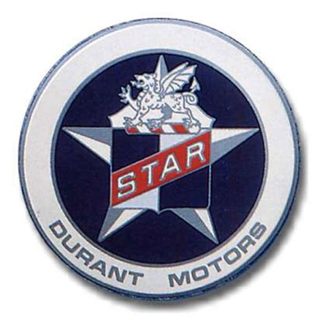 star motors logo durant motors