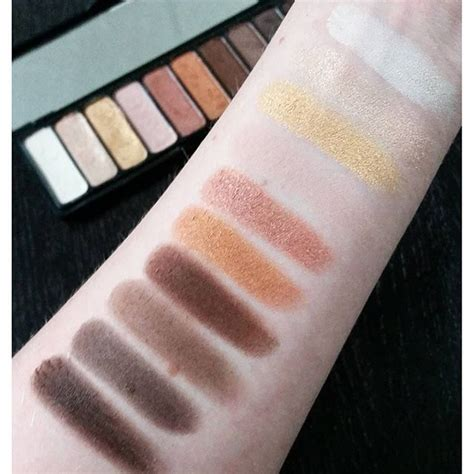 E L F Need It Eyeshadow Palette e l f studio eyeshadow palette need it