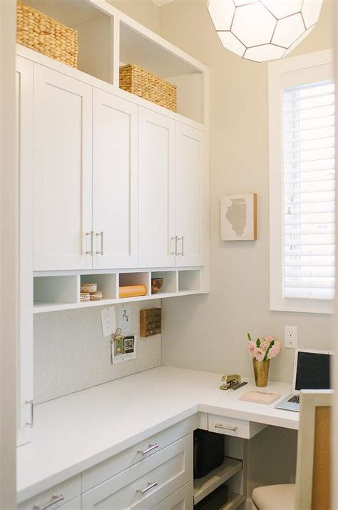 built in desk with shelves built in desk cottage den library office farinelli